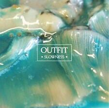 Oufit - Slowness (NEW CD)