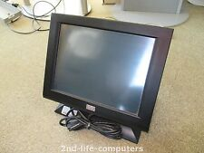 Wincor Nixdorf BA72A Ba72a-lc-display/r-touch Touch  3M Touchscreen BLACK MDR
