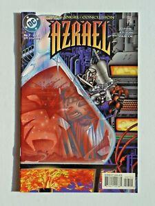 Azrael #7 August 1995 Fallen Angel Conclusion DC Comics Comic Book 6577