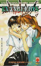 Evangelion the Iron Maiden 2nd n.  7 di Hayashi, Gainax - ed.Panini