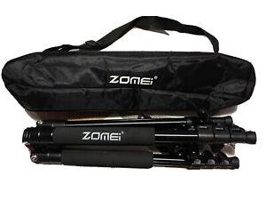 ZOMEI Q555 Camera Tripod Aluminium With Ball Head