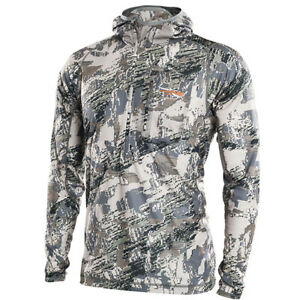 Sitka Core Lightweight Hoody Optifade Open Country 2019