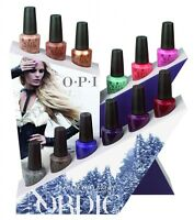 OPI ~*** Nordic Collection ***~ NEW, UNUSED, FULL SIZE! 0.5oz