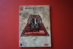 Alien Ant Farm - Anthology . Songbook Notenbuch. Vocal Guitar