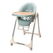 Kinderstuhl Hochstuhl Babystuhl Verstellbar klappbar Esszimmer Kindersitzgruppe