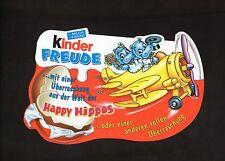 PAH Palettenanhänger Happy Hippo Hochzeit TOP