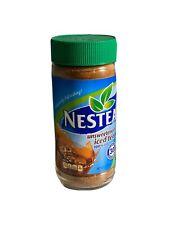 Nestea Unsweetened Iced Tea Mix 100% Tea 3 Oz 85 Grams Makes 30 Quarts Nestle
