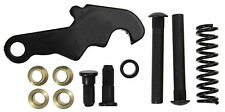 Ford Falcon Door Hinge Repair Kit Suits XA XB XC Bush Pin Spring Plate Coupe ETC