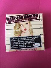 The Balm Cosmetics Mary Lou Manizer Iluminador