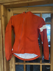 Womens Rapha Rain Jacket Size Xs