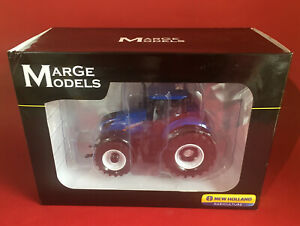 MarGe Models 1/32 New Holland T7.315 Tractor No1603 MIB