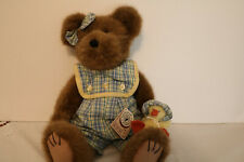 Boyds Bears Macy Sunbeary Large 16� Jointed Retired Collectible Bear