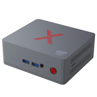 Beelink BT3-X Windows 10 Mini PC HTPC ; Intel CPU, HD 500 GPU, 4GB RAM 64GB ROM