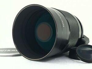 <NEAR MINT> Nikon Reflex Nikkor-C 500mm f/8 Manual MF Mirror Lens Japan 2556