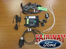 14 thru 16 Fiesta OEM Genuine Ford Remote Starter Kit w/o Push-Button Start