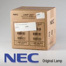 NEC NP18LP Projektorlampe für V300X/V300W/V281W/V311X/V311W – original und neu!