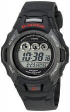Casio Men's G-Shock Atomic Tough Solar Digital Watch Black Watch GWM530A-1