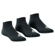 adidas Performance Sneakersocken 3 Paar extrakurze dünne Sportsocken Strümpfe