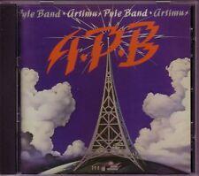 CD ARTIMUS PYLE BAND - A.P.B. / Lynyrd Skynyrd drummer / Southern Rock