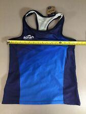 Borah Teamwear Womens Tri Triathlon Top Size Large L (6910-151)
