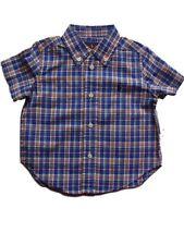 Ralph Lauren Baby Boys' Shirts 0-24 Months