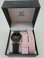 I.N.C. International Concepts Digital Silicone Watch w/ Extra Band Free Shipping