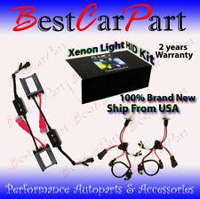 90-06 Accord Prelude 9006 Xenon HID Conversion Kit 6000K 8000K 10000K 12000K