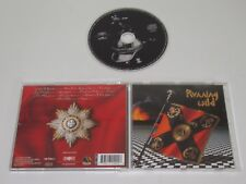 RUNNING WILD/VICTORY(GUN 187/74321 71502 2) CD ALBUM