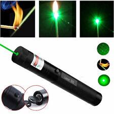 More details for military 532nm 303 green laser pen beam charger < 1mw uk seller