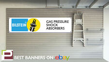 Bilstein Shock Absorbers Garage / Workshop Banner