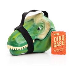 Suck UK Dinosaurier Lunchbox Schale Brotdose Dino Case Kunststoff