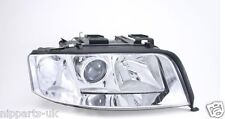 AUDI A6 ONLY FOR 2002 2005  HEADLIGHT HEADLAMP  RH RIGHT O/S OFF SIDE DRIVER SID