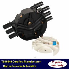 DR475 10452458 Ignition Distributor CAP Rotor fit Chevy GMC Oldsmobile V6 D328A