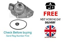 Water Pump for Land Rover Freelander Rover 25 45 75 1.1 1.4 1.6 1.8 98 > 2006