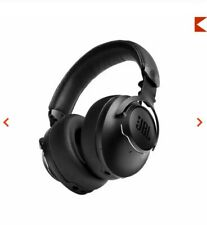 JBL Club One Wireless noise cancelling Headphones - Black & Band New