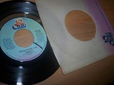 "VG++ 1976 Ambrosia Magical Mystery Tour / Cowboy Star 7"" 45RPM w/ppr slv"