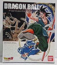 DRAGON BALL Z GOKU GOKOU & SHENRON FANTASTIC ARTS NUEVO NEW FIGURE FIGURA