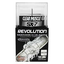 Muscletech Products - Clear Muscle SX-7 Revolution Muscle Builder - 168 Capsules