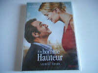 DVD NEUF - UN HOMME A LA HAUTEUR - JEAN DUJARDIN / VIRGINIE EFIRA