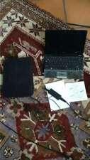"""Asus Eee PC 1008ha 10"""" netbook 1,66 ghz/1gb/250 gb OVP"""