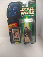 Star Wars The Power of the Force Flashback Photo Ben Obi Wan Kenobi 1998 Vintage