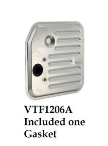 Transmission Filter For Dodge , Jeep Grand Cherokee  VTF1206A with Gasket.