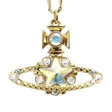 Vivienne Westwood BP799/3 ASTRID Jewelry Fashion Necklaces Pendants Japan Import