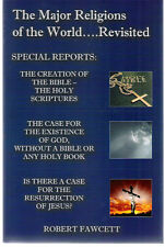 Major Religions of the World Revisited 3 Special Reports Fawcett 9781934927014