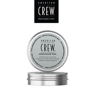 American Crew Mustache Wax Strong Hold 15 g