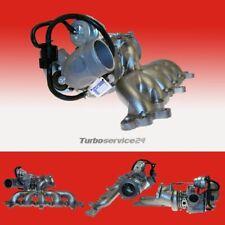Neuer Original für KKK Turbolader FORD MONDEO IV 2.5 T S-MAX 2.5 ST 53049980033