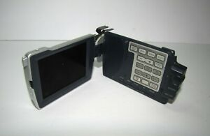 Complete Sony Screen and Lateral L Panel PART FOR DCR-TRV27