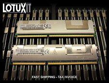 Samsung Hynix 32GB (1x32GB) 4Rx4 PC3L-10600R-9-12-AB1 ECC REG DDR3 1333MHz DIMM