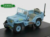 BNIB OO GAUGE OXFORD DIECAST 1:76 76WMB002 WILLY MB US NAVY SEABEES JEEP