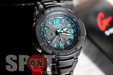 Casio G-Shock Solar Aviation Atomic Men's Watch G-1200BD-1A   G1200BD 1A